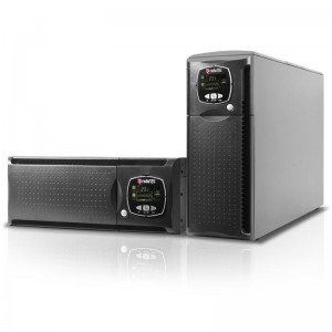 ИБП RIELLO - Sentinel Dual (High Power) SDL 8000